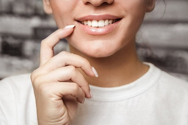 Crafting the perfect smile