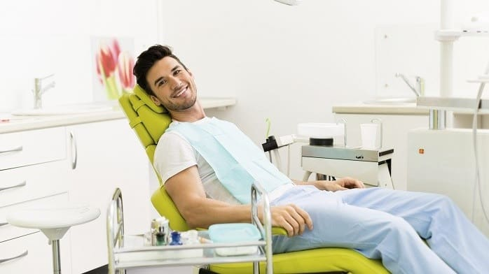 Diagnostic and preventive dental services