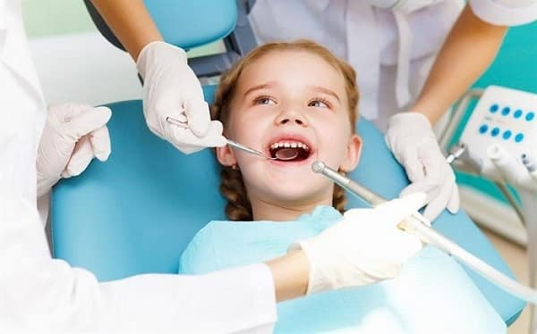 When your child may need to go to the dentist